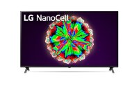 UltraHD 4K Smart NanoCell™ TV Телевизор LG 55NANO806NA