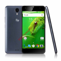 Смартфон FLY FS517 (black)