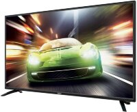 4K ultrahd SMART Телевизор BBK 43LEX-8169/UTS2C