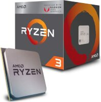 Процессор AMD Ryzen 3 3200G (YD3200C5FHBOX) BOX
