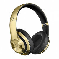 Bluetooth наушники Beatsstudio STN-13 gold