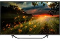 4K ultrahd SMART Телевизор Hisense 55U7QF