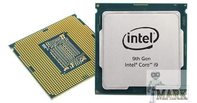 Процессор Intel Core i9 9900K-tray - Купить в ДНР Донецке Макеевке: цены,  отзывы, от mark.com.ru Online Shopping for Electronics 43 999 руб.