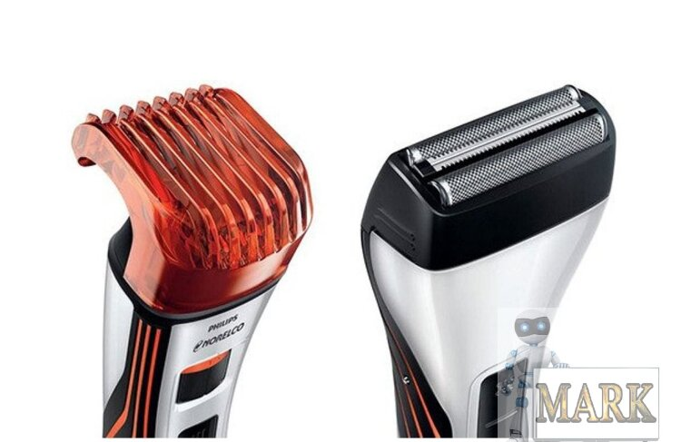 StyleShaver Водонепроницаемая бритва стайлер PHILIPS QS6141/32