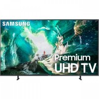 Ultra HD SMART телевизор SAMSUNG UE55RU8000