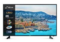 4K ultrahd SMART Телевизор Sharp LC40UG7252E