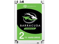 Жесткий диск S-ATAIII 2000 Gb Seagate Barracuda (ST2000DM008)