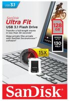 флеш-драйв SANDISK 32 Gb Fit Ultra USB3.1 (sdcz43-032g-g46)