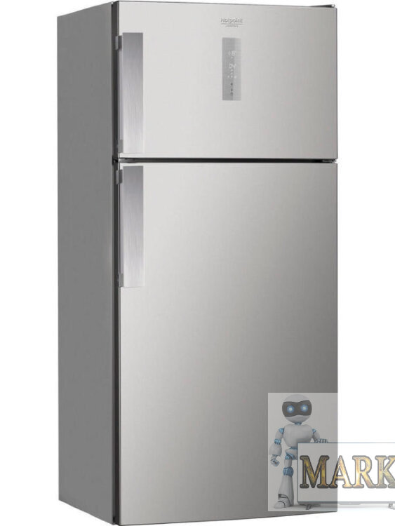 Холодильник HOTPOINT ARISTON HA84TE 31 XO3