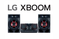 Минисистема XBOOM c Bluetooth LG CK43