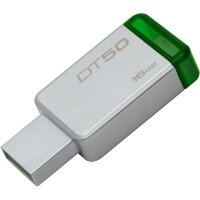 флеш-драйв KINGSTON DT 50 16 GB USB 3.0