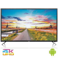 UltraHD 4K SMART Телевизор BBK 55LEX-8127/UTS2C