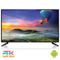 UltraHD 4K SMART Телевизор BBK 50LEX-8156/UTS2C