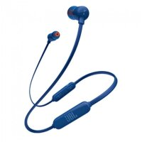 Гарнитура  Bluetooth JBL Tune 110BT (JBLT110BTBLU)
