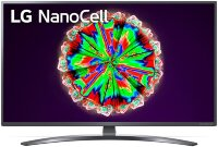 UltraHD 4K Smart NanoCell™ TV Телевизор LG 55NANO796NF