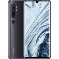 Смартфон Xiaomi Mi Note 10 Midnight Black (M1910F4G) 6/128