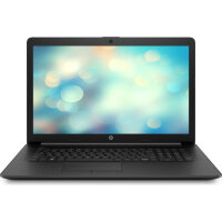 Ноутбук  HP 17-by1025ur black (6PR51EA)