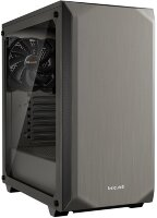 пус be quiet! Pure Base 500 Window Metallic Gray (BGW36)