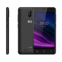 Смартфон BQ 5016G Choice Black Graphite