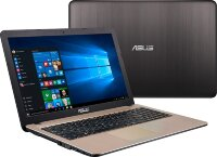 Ноутбук Asus X540BP-GQ134 (90NB0IZ1-M01710)