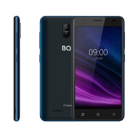 Смартфон BQ 5016G Choice Deep Blue