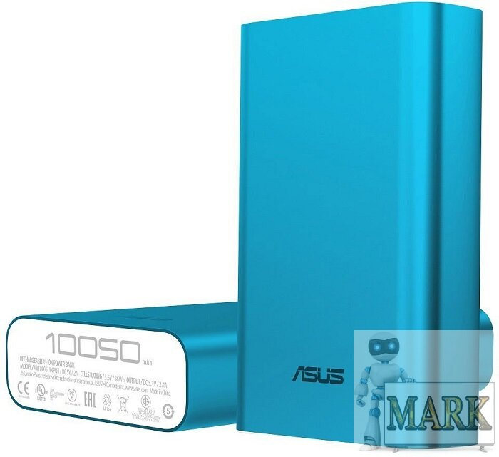 10000mA/h Внешний аккумулятор powerbank Asus ZenPower (90AC00P0-BBT079)