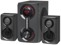 Bluetooth Акустическая система 2.1 Defender Tornado FM/MP3/SD/USB
