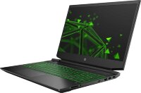 Игровой Ноутбук HP Pavilion Gaming 15-ec0060ur black (22N65EA)