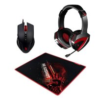 Игровой набор A4Tech Bloody Gaming Kit (V5G5PB72)
